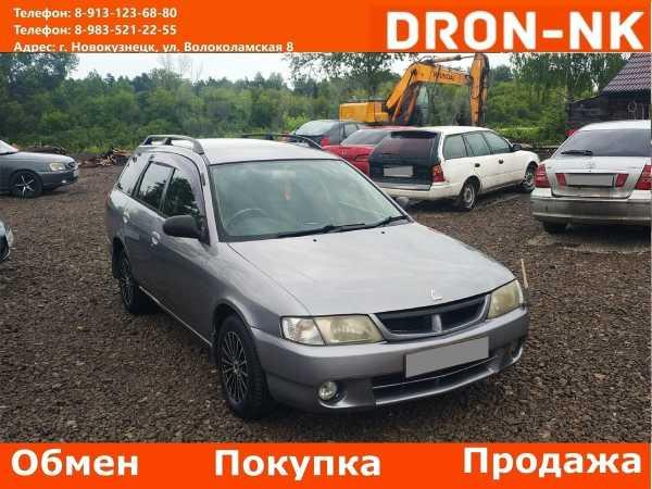 Nissan Wingroad, 1999 год, 187 000 руб.