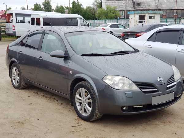 Nissan Primera, 2004 год, 267 000 руб.