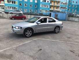 Пермь S60 2005
