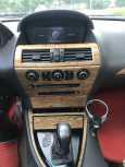 BMW 6-Series, 2005 год, 600 000 руб.