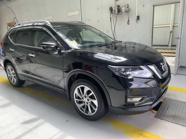 Nissan X-Trail, 2018 год, 1 390 000 руб.