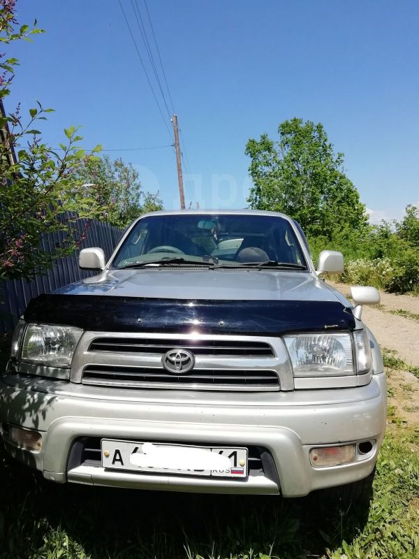 Toyota Hilux Surf, 2001 год, 810 000 руб.