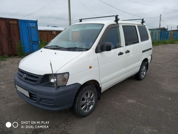 Toyota Town Ace, 2000 год, 385 000 руб.