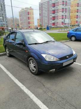 Томск Ford Focus 2003