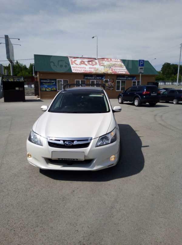 Subaru Exiga, 2011 год, 680 000 руб.
