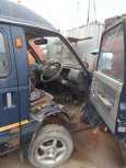 Subaru Domingo, 1989 год, 45 000 руб.