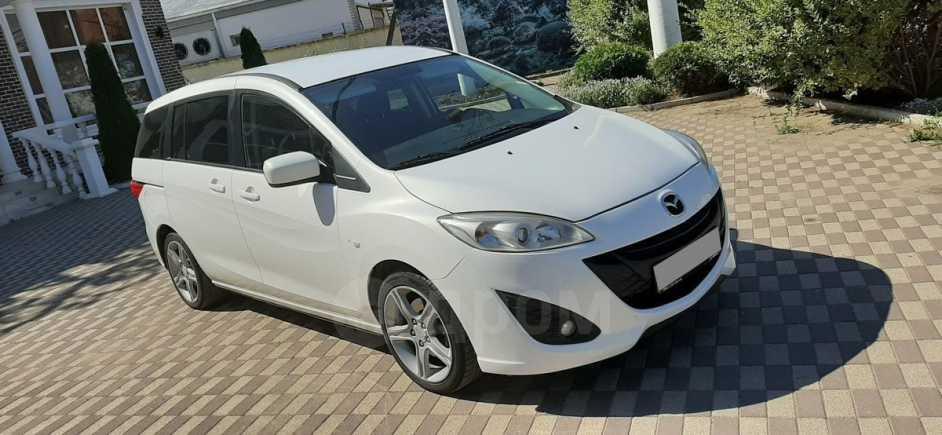 Mazda Mazda5, 2011 год, 715 000 руб.