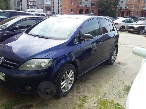 Volkswagen Golf Plus, 2007 год, 325 000 руб.