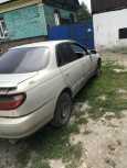 Toyota Carina, 1992 год, 98 000 руб.