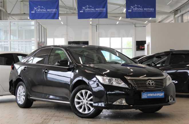 Toyota Camry, 2014 год, 1 029 000 руб.