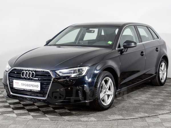 Audi A3, 2016 год, 958 000 руб.
