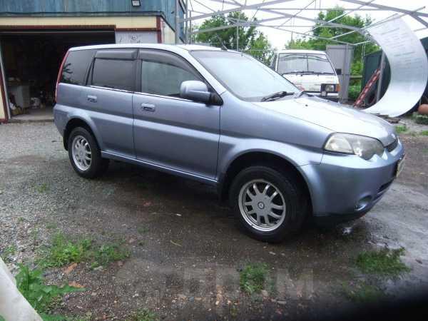Honda HR-V, 2002 год, 385 000 руб.