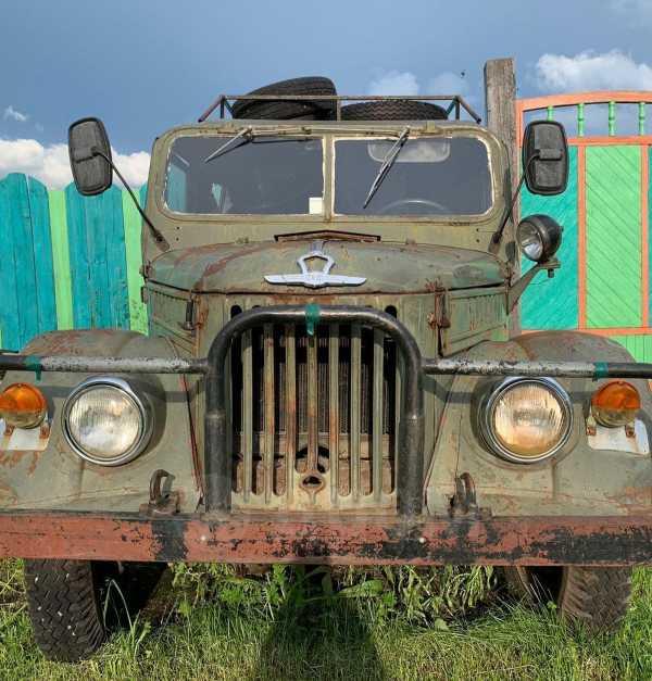 ГАЗ 69, 1985 год, 65 000 руб.
