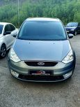 Ford Galaxy, 2008 год, 499 000 руб.