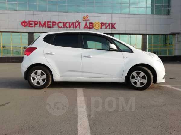 Kia Venga, 2016 год, 730 000 руб.