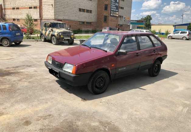 Лада 2109, 1999 год, 31 000 руб.