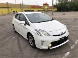 Чита Toyota Prius 2015