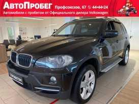 Сургут BMW X5 2007