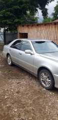 Toyota Crown, 2003 год, 465 000 руб.