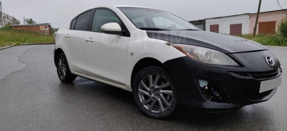 Mazda Mazda3, 2012 год, 420 000 руб.