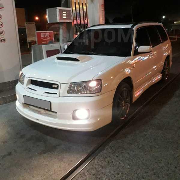 Subaru Forester, 2004 год, 670 000 руб.