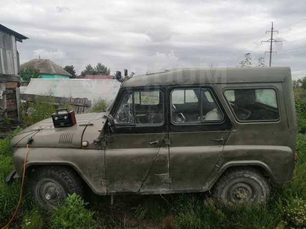 УАЗ 469, 1985 год, 100 000 руб.