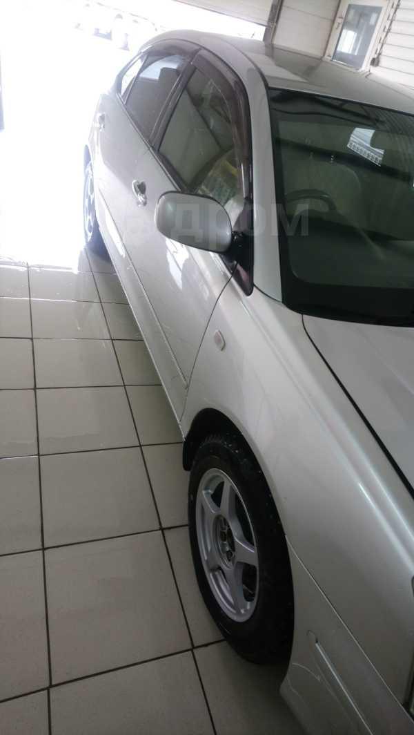 Toyota Premio, 2002 год, 350 000 руб.