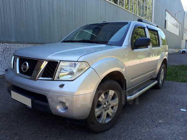 Nissan Pathfinder, 2006 год, 598 000 руб.