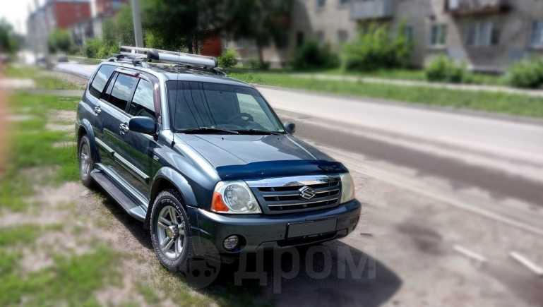 Suzuki Grand Vitara XL-7, 2003 год, 450 000 руб.