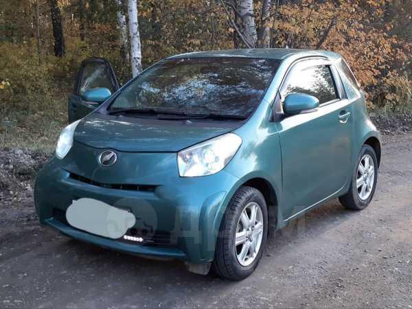 Toyota iQ, 2010 год, 350 000 руб.
