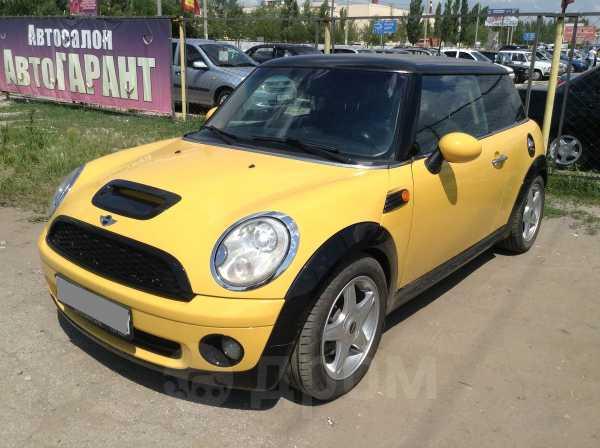 Mini Coupe, 2008 год, 430 000 руб.