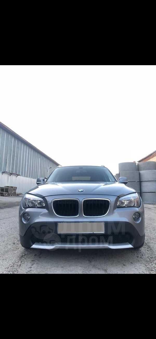 BMW X1, 2011 год, 810 000 руб.