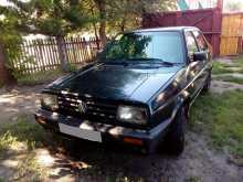 Новоалтайск Jetta 1990