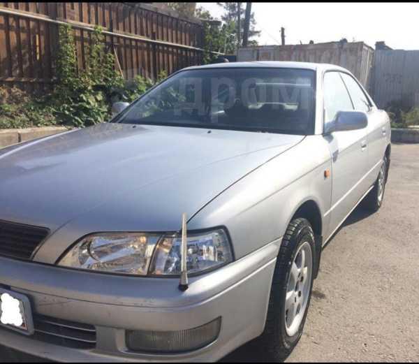 Toyota Vista, 1995 год, 290 000 руб.