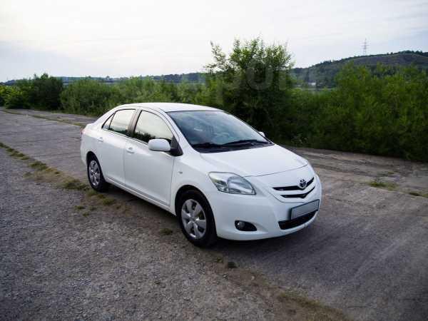 Toyota Yaris, 2007 год, 420 000 руб.