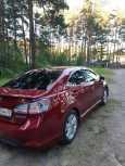 Lexus HS250h, 2010 год, 1 020 000 руб.