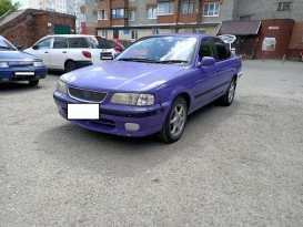 Томск Nissan Sunny 1999