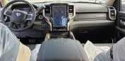Dodge Ram, 2020 год, 5 250 000 руб.