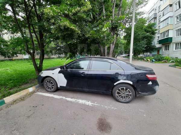 Toyota Camry, 2008 год, 450 000 руб.