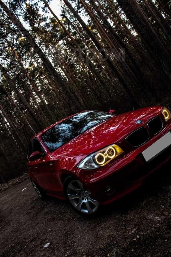 BMW 1-Series, 2004 год, 470 000 руб.