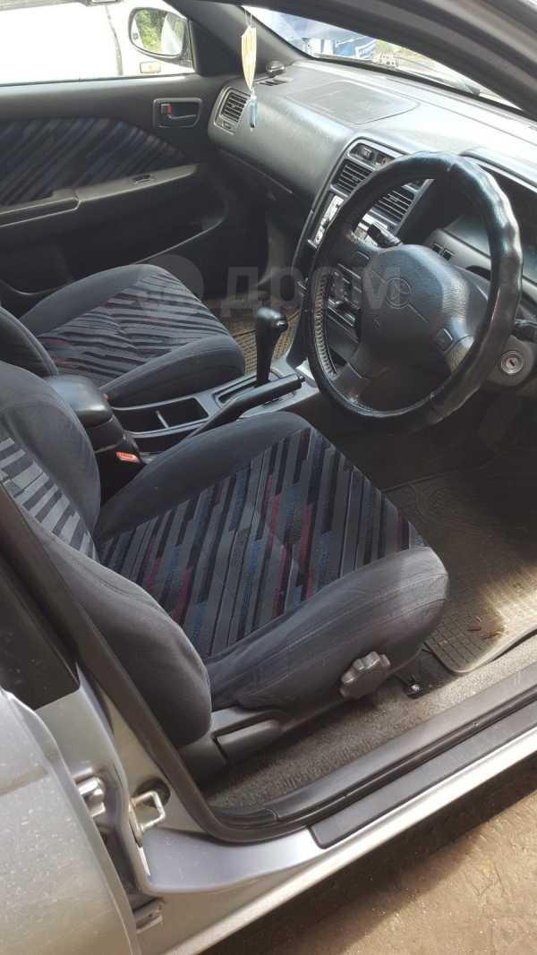 Toyota Caldina, 1997 год, 249 000 руб.