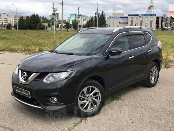 Nissan X-Trail, 2016 год, 1 150 000 руб.
