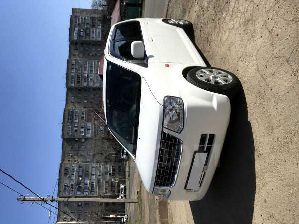 Mitsubishi eK Wagon, 2011 год, 310 000 руб.