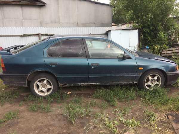 Nissan Primera, 1996 год, 50 000 руб.
