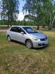 Nissan Tiida, 2008 год, 295 000 руб.