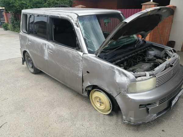 Toyota bB, 2000 год, 130 000 руб.