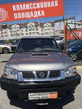 Севастополь NP300 2010