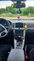Chevrolet Captiva, 2014 год, 1 150 000 руб.