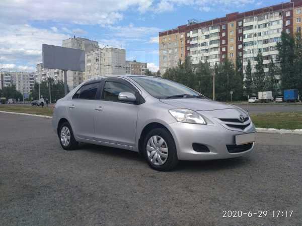 Toyota Belta, 2009 год, 378 000 руб.