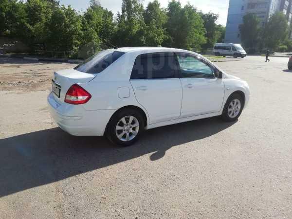 Nissan Tiida, 2012 год, 387 000 руб.